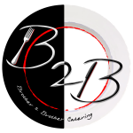 Brother 2 Brother Catering Logo